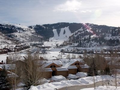 View of Deer Valley Resort