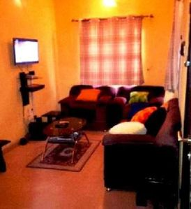 image for The Mayfair Villa, Surulere Lagos