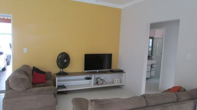 Beautiful house near Aparecida do Norte.  Comfort and great location