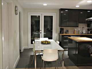 Los Angeles house photo - Dining Area