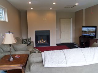 Lincoln City house photo - Family Room