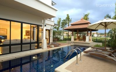 3BR Holiday Villa in Phuket (BAN38)