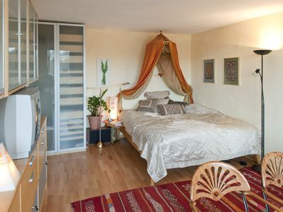 Holiday apartment 258273