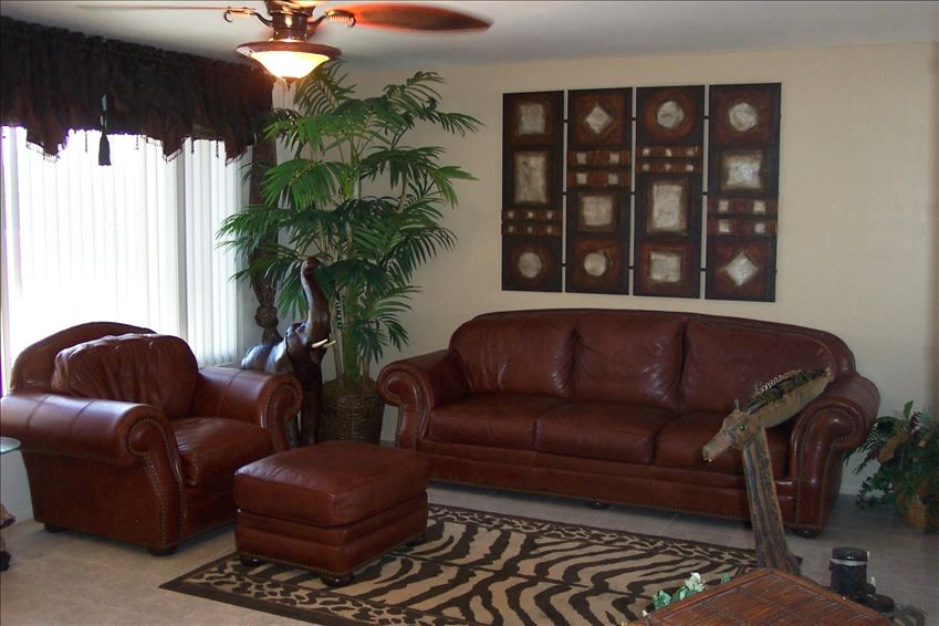 safari decor furnished home for tons of fun vrbo