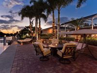 Hidden Harbor Paradise - Pool, private dock & near downtown Delray Beach