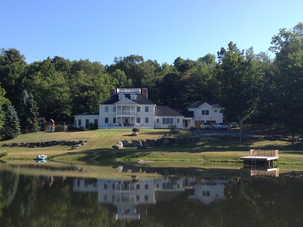 Treat Yourself To A True Berkshire Experience Vrbo