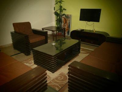 3 Bed Furnished Apartment in Bahria Town