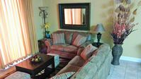 *Spectacular Top Floor View*Beach Service*Wi-Fi*Phone w/Long distance calling!*