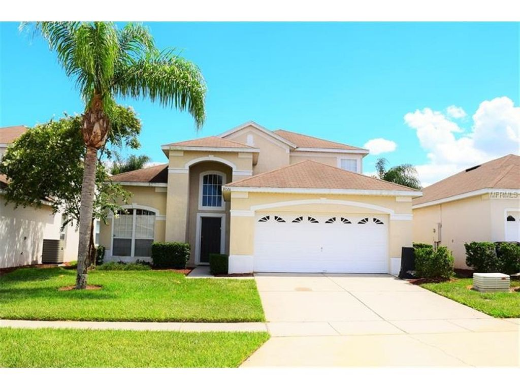 Disney dream time book instantly renovated 5 bed home for Dream home book tour