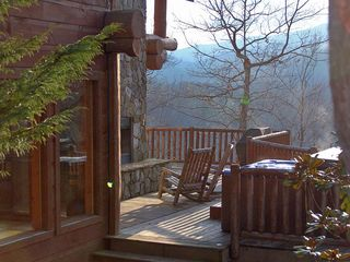 Watershed 12 3 Bedroom Sleeps10 3 Br Vacation Cabin For