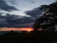Sunsets In Boca Grande: FL vacation rental w/ elevator and perfect sunset view