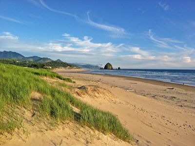 Welcome to Cannon Beach!