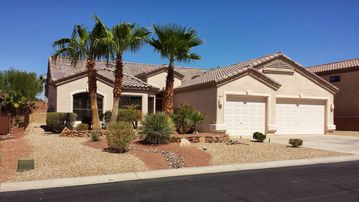 Lake Havasu City house rental - VACAY at our home in Lake Havasu City!