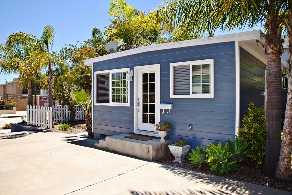Pacific Beach Cottages 4 Available Private Vrbo