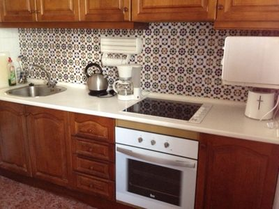 Kitchen - 3 bedroom terraced house (56)