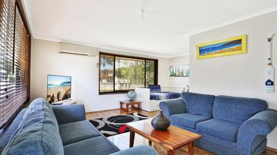 Sandy Toes Jervis Bay: Pet Friendly 2min to Beach