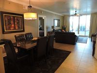 Ground Floor,Pool & Ocean View,B108, Newly Furnished, No construction near unit.