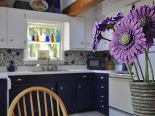 Old Saybrook cottage photo - kitchen