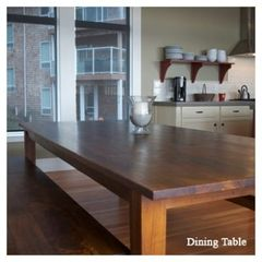 Lincoln City house photo - Dining Table