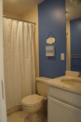 Brewster Ocean Edge Resort condo photo - Guest Bathroom