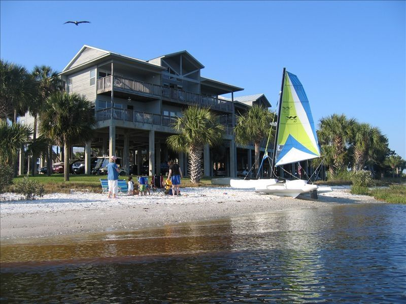 Our Happy Place - Best Waterfront Condo with... - VRBO