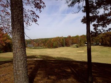 Stillwaters Resort 18 hole championship golf course less than 5 min from condo.