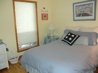 East Quogue house photo - Guest bedroom