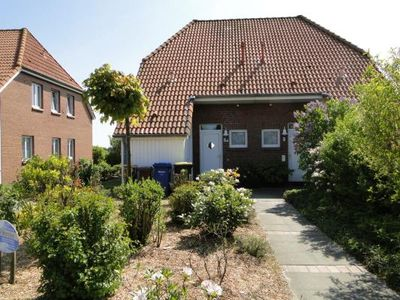 Comfort Cottage in Harlesiel close to the beach