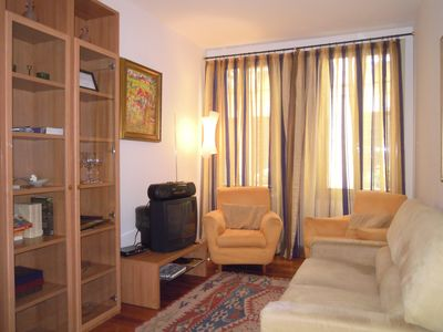 image for Renovated apartment in a quiet location in the historic center of Venice