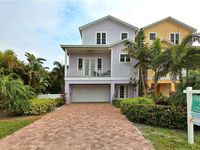 A Large Beach Home with a private heated pool and hot tub, close to the beach!!!