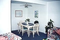 St Petersburg condo photo - Dining Area