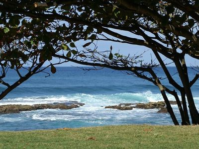 Ehukai Beach house rental - .