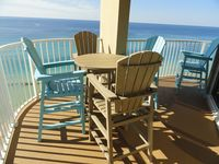 Newly Decorated/11th Floor End Unit/Beachfront- 3 Bed/3Bath With Bunks/Sleeps 10