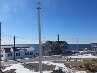 Point Judith house photo - View of Narragansett Bay including Block Island.