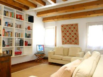 A charming apartment centrally located
