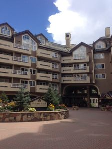Spacious Luxury In The Heart Of Beaver Creek
