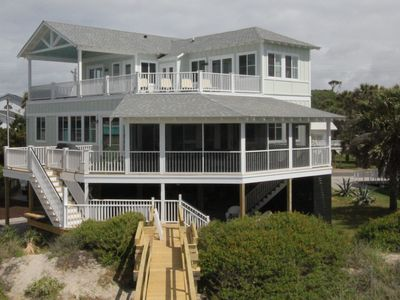 Gorgeous, New Construction - 4 of 5 Bedrooms Feature Ocean Views!