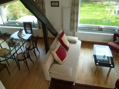 Beautiful apartment B-Lontzen-Herbesthal