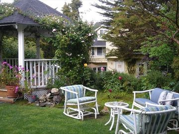 "Arroyo Grande house rental - Top ""Rose Garden"" and Inn"