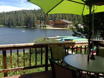 Soda Springs house rental