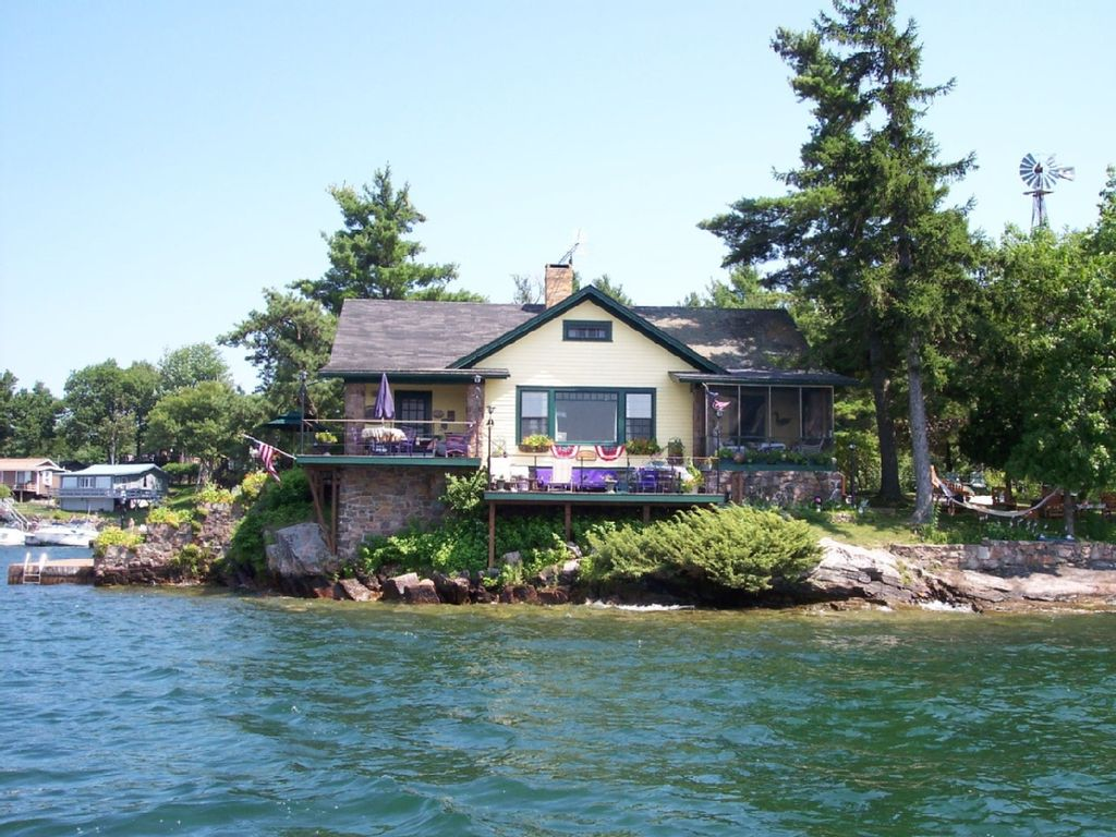 Private Island In The Beautiful Thousand Homeaway