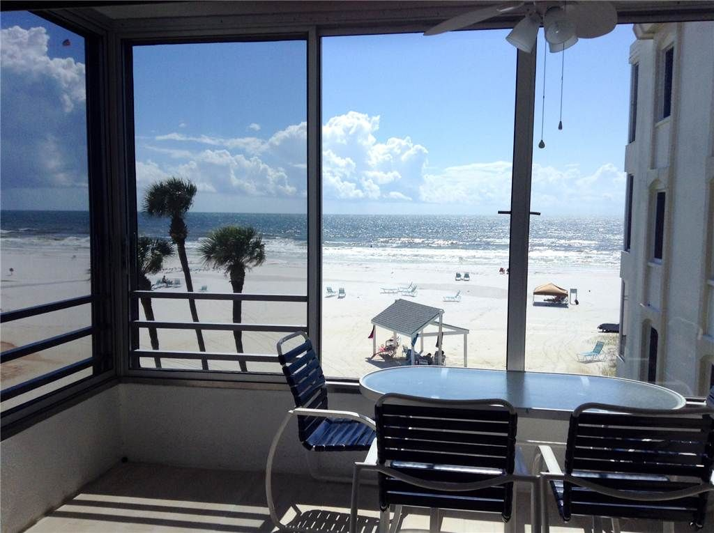 Property Image#1 Island House Beach Resort 6 North - Island House Beach Resort 6 North Siesta Key, Fl, USA Rent By Owner
