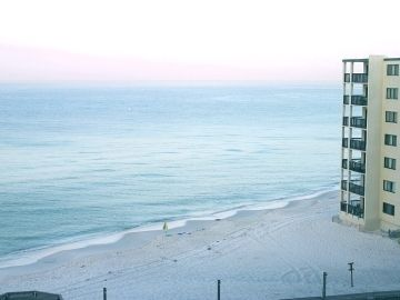 Pinnacle Port Panama City Beach andelslägenhet nummer