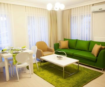 Holiday apartment 265999