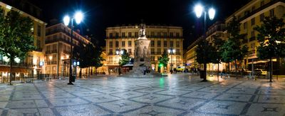 Chiado apartment rental - Around the corner - Praça Camões