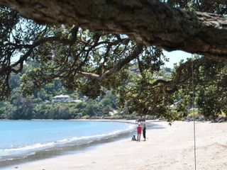 North Shore villa photo - Tindalls Beach, a magical haven for young and old