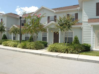 Lucaya Village townhome rental - Lucaya Village Resort Accommodations