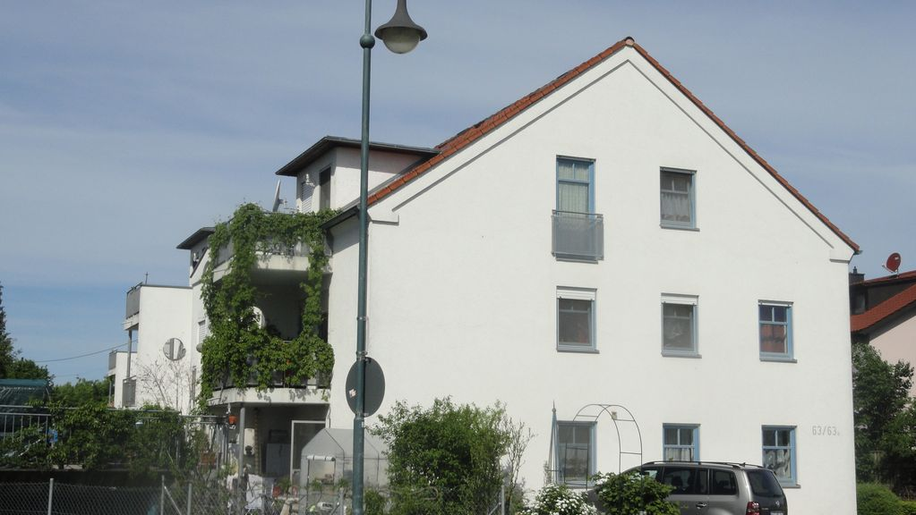 Spacious modern 3 bedroom apartment homeaway augsburg for Augsburg apartments for rent