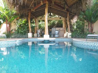 Dominical villa photo - The Pool