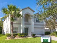 Carousel - Luxurious 4 Bedroom Pool Home Less than 15 Minutes from Disney!
